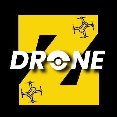 logo du site dronez.fr