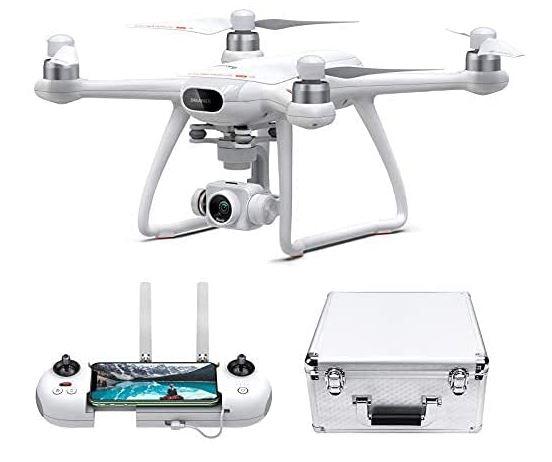 potensic Dreamer Pro FPV avec fonction GPS et camera 4k